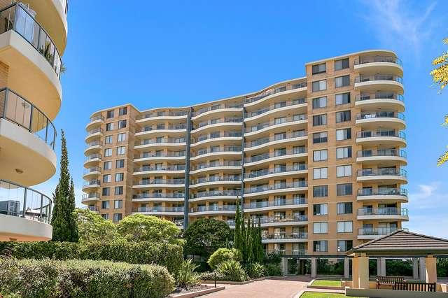 1109/5 Rockdale Plaza Drive, Rockdale NSW 2216