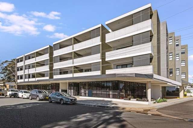 204/2 Laurel Street, Carramar NSW 2163
