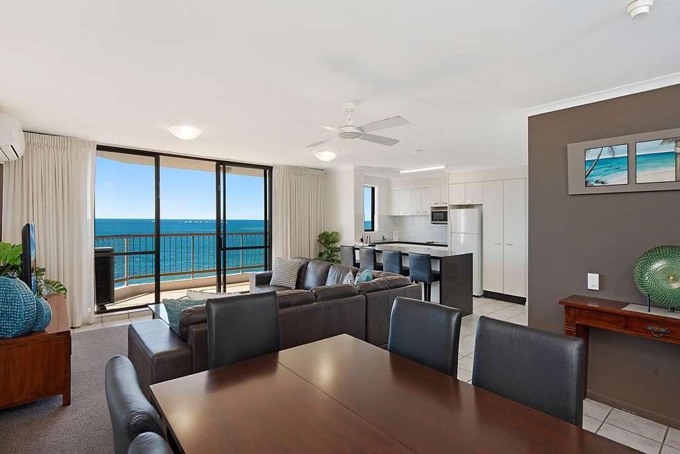 Fifth view of Homely unit listing, 34/143 Mooloolaba Esplande, Mooloolaba QLD 4557