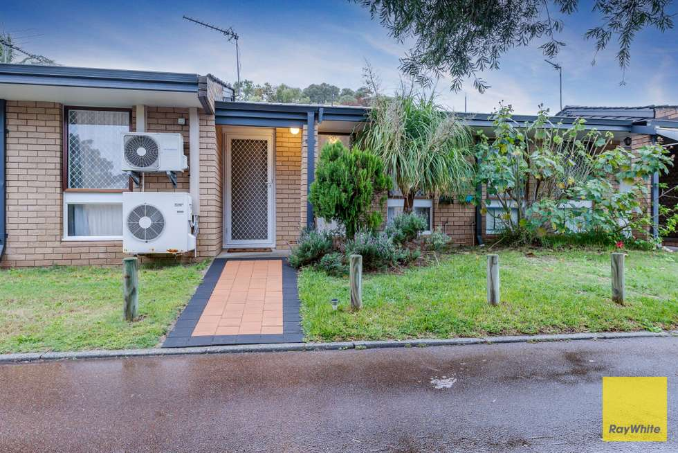Second view of Homely unit listing, 9/75 Stanley Street, Scarborough WA 6019