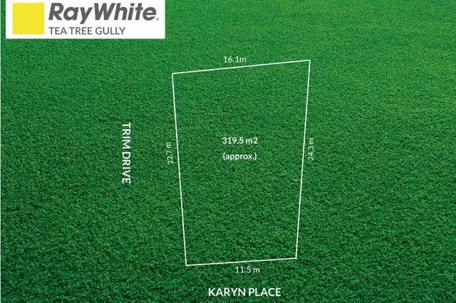 2a Karyn Place, Ridgehaven SA 5097