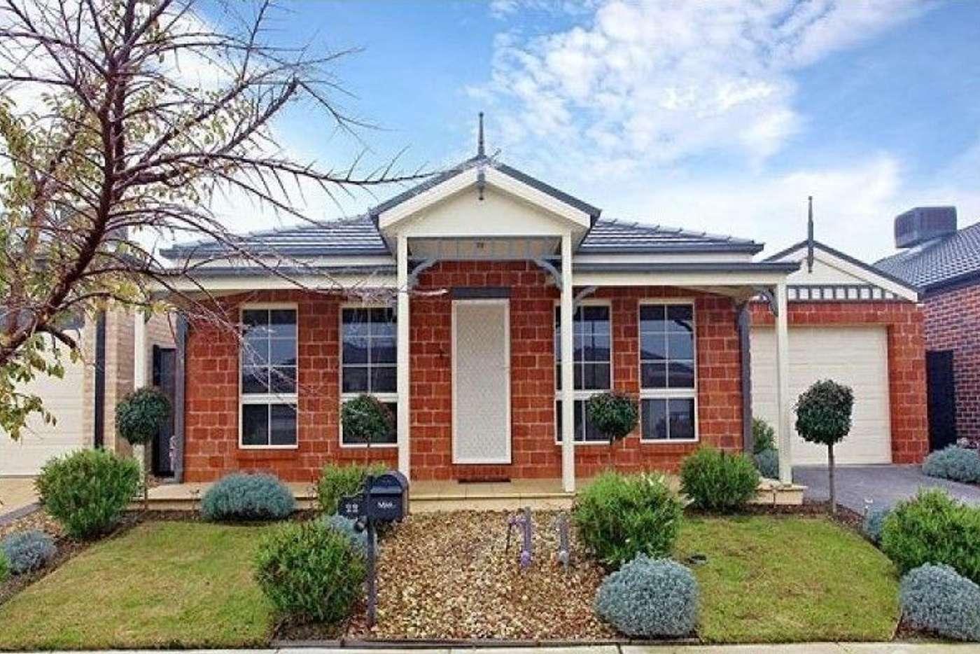 Main view of Homely house listing, 22 Ebony Circuit, Craigieburn VIC 3064