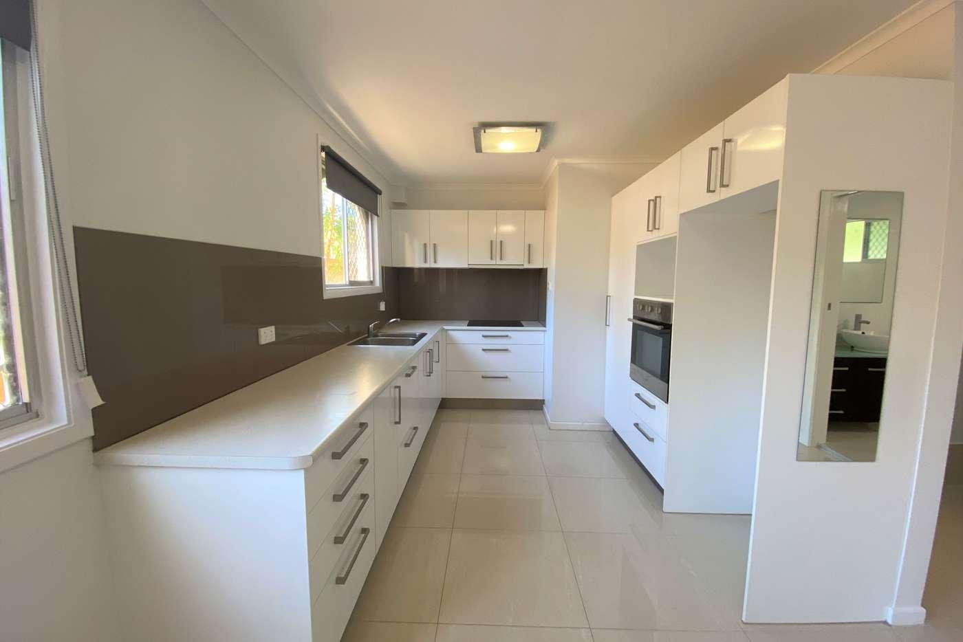 Main view of Homely unit listing, 1/4 Sunbrite Avenue, Mermaid Beach QLD 4218