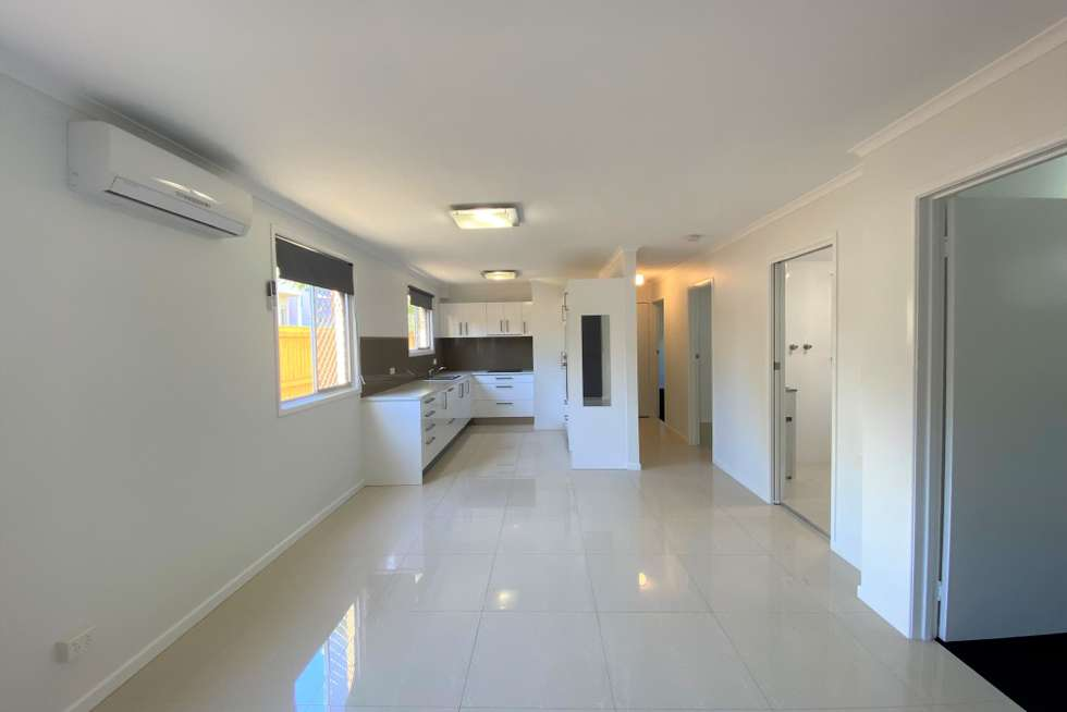 Second view of Homely unit listing, 1/4 Sunbrite Avenue, Mermaid Beach QLD 4218