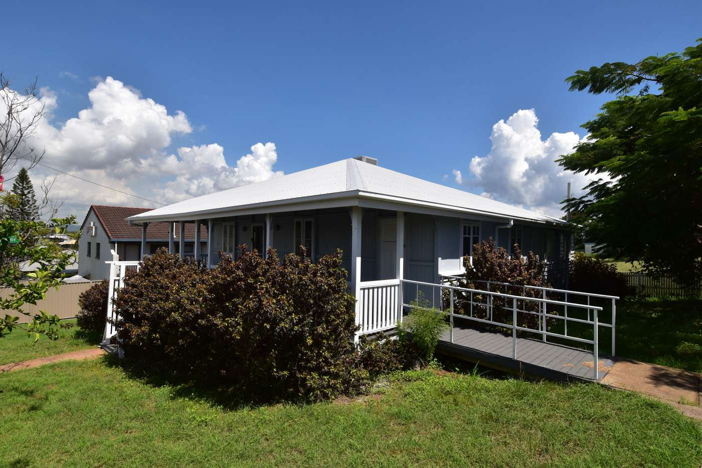Main view of Homely house listing, 40 Roseberry Street, Gladstone Central QLD 4680