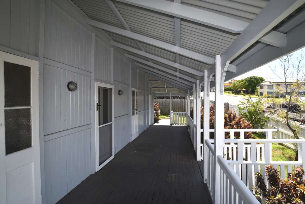 Second view of Homely house listing, 40 Roseberry Street, Gladstone Central QLD 4680