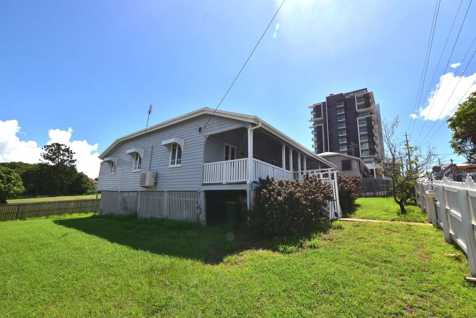 Third view of Homely house listing, 40 Roseberry Street, Gladstone Central QLD 4680