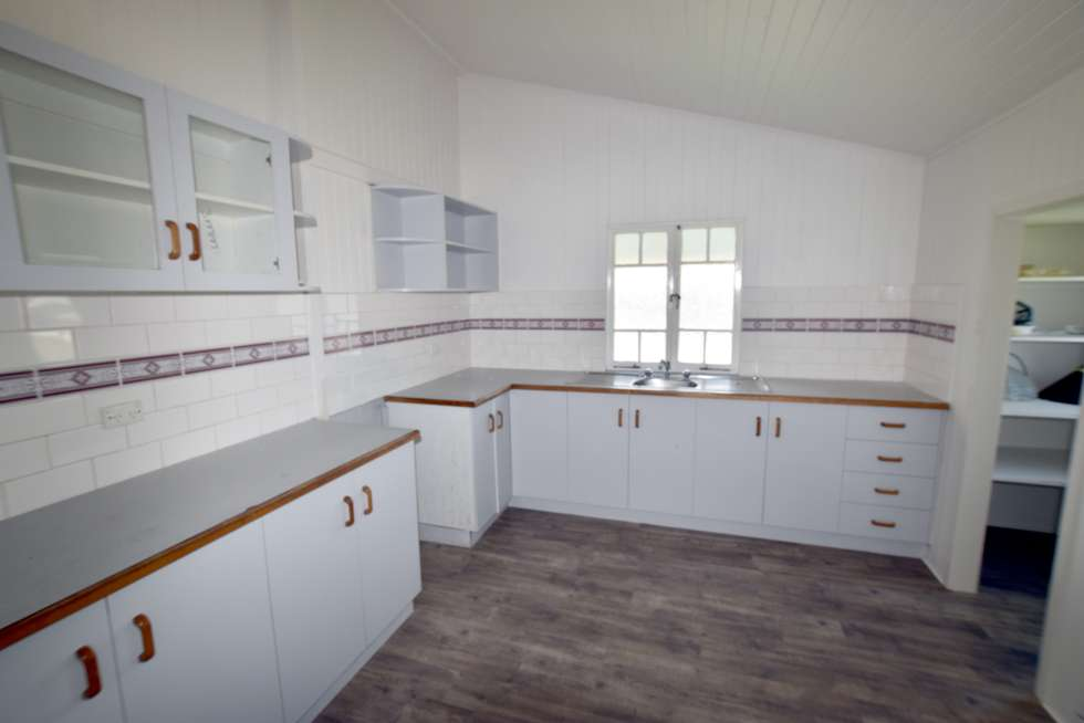 Fourth view of Homely house listing, 40 Roseberry Street, Gladstone Central QLD 4680