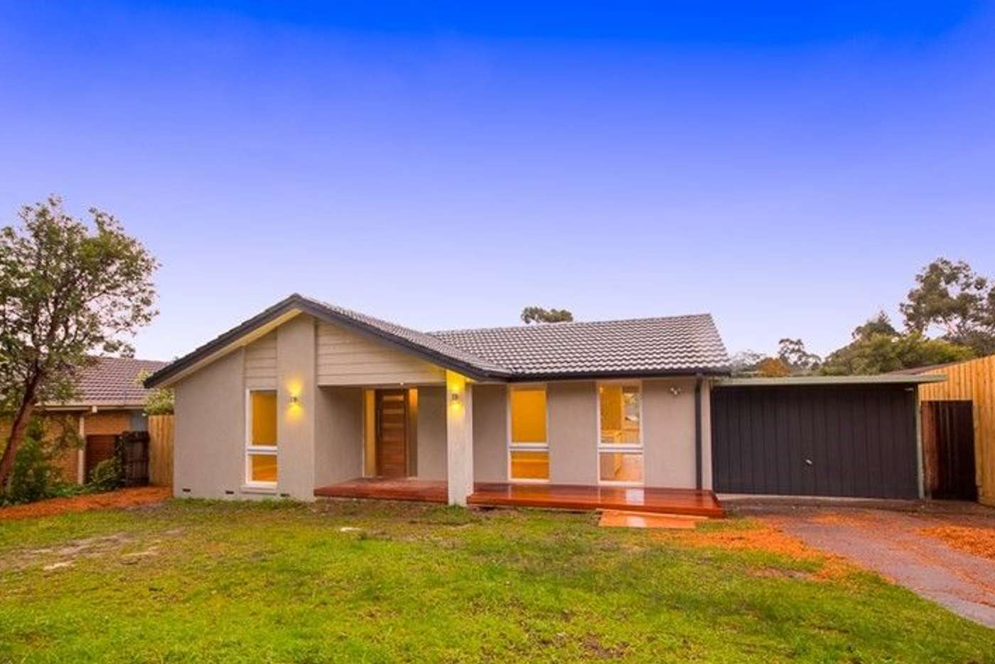Main view of Homely house listing, 64 Chartwell Drive, Wantirna VIC 3152
