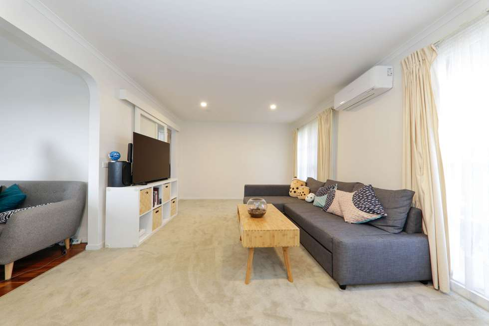Second view of Homely unit listing, 6/22 Middleborough Road, Burwood East VIC 3151