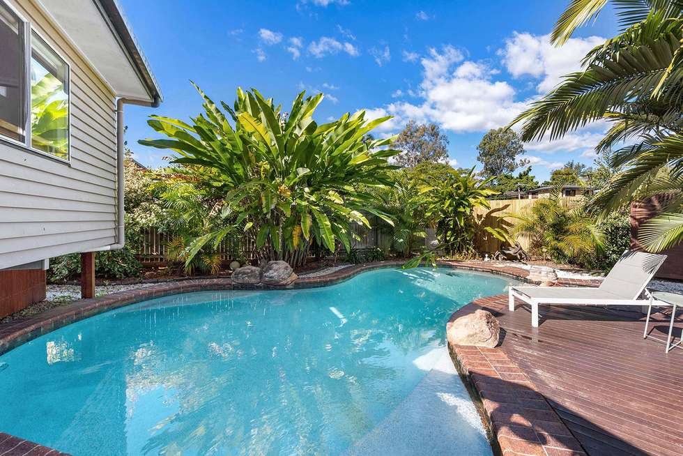 Second view of Homely house listing, 52 Kooringal Drive, Jindalee QLD 4074
