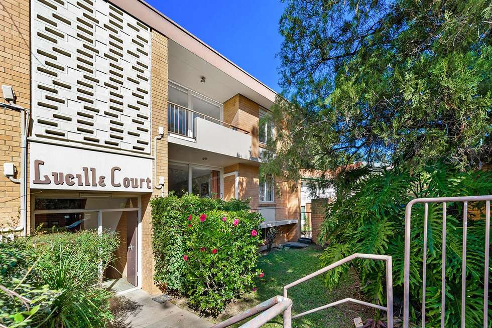 Second view of Homely unit listing, 6/225 Carmody Road, St Lucia QLD 4067