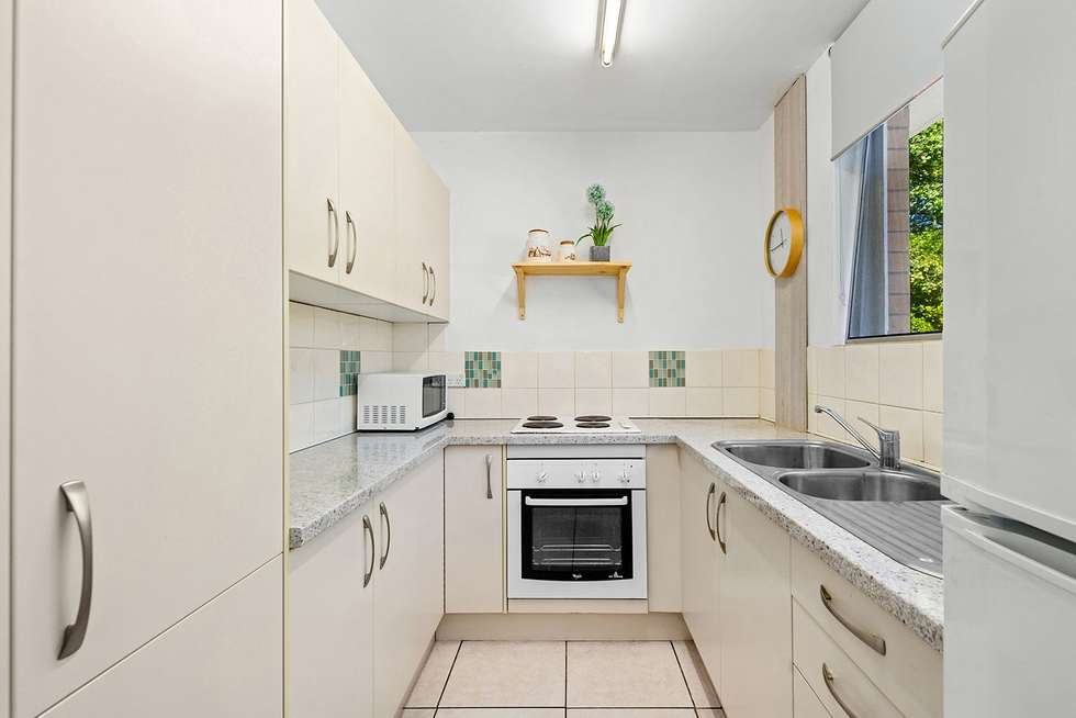 Third view of Homely unit listing, 6/225 Carmody Road, St Lucia QLD 4067