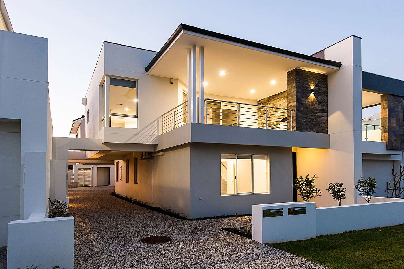 Main view of Homely townhouse listing, 11A Ranelagh Crescent, South Perth WA 6151
