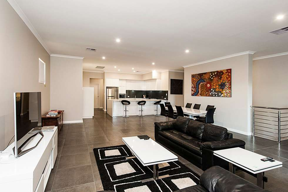 Fourth view of Homely townhouse listing, 11A Ranelagh Crescent, South Perth WA 6151