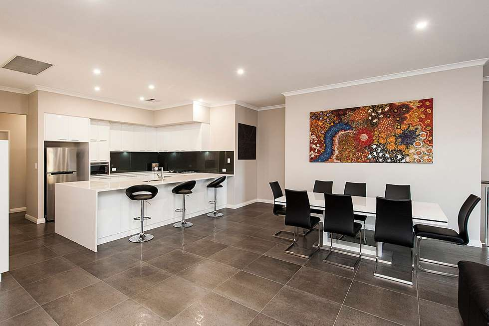 Fifth view of Homely townhouse listing, 11A Ranelagh Crescent, South Perth WA 6151
