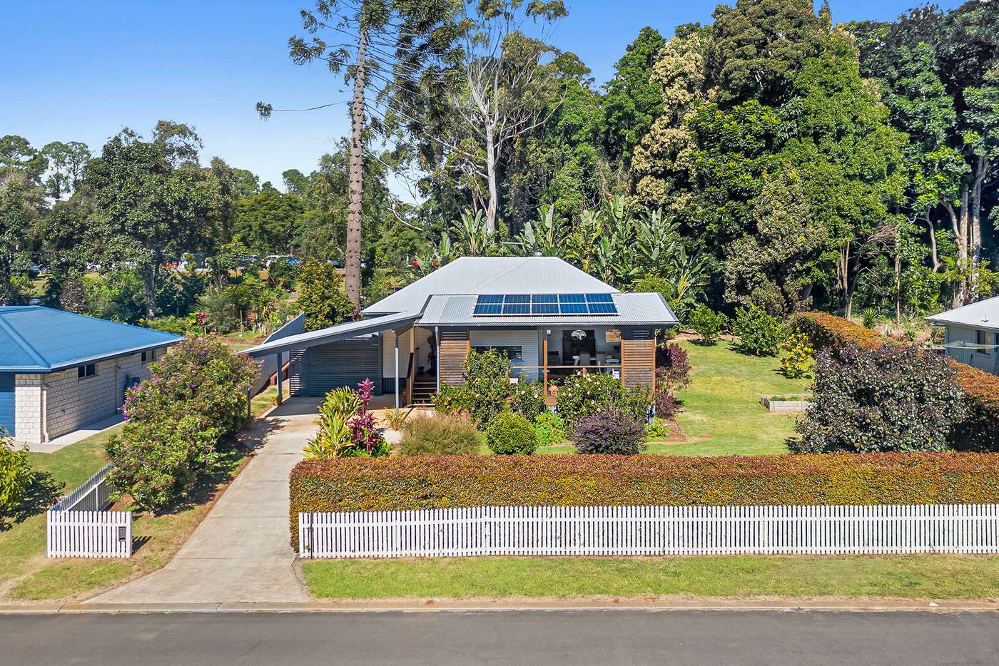 Main view of Homely house listing, 12/219 Long Road, Tamborine Mountain QLD 4272
