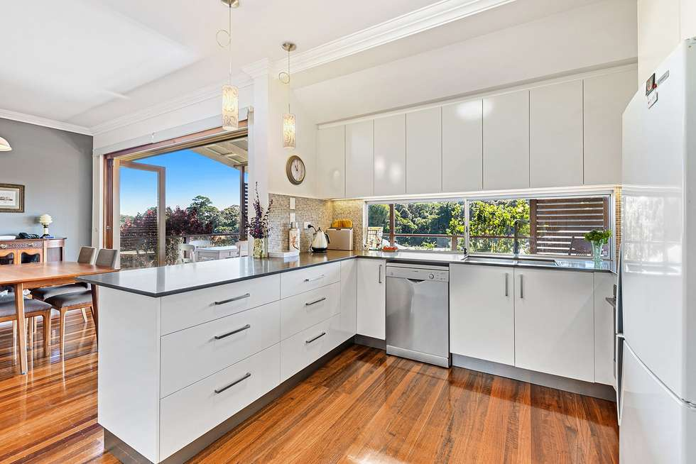 Fourth view of Homely house listing, 12/219 Long Road, Tamborine Mountain QLD 4272