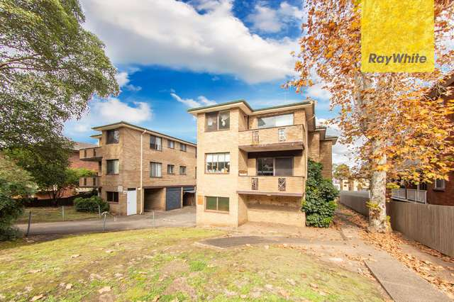 2/4-6 Allen Street, Harris Park NSW 2150