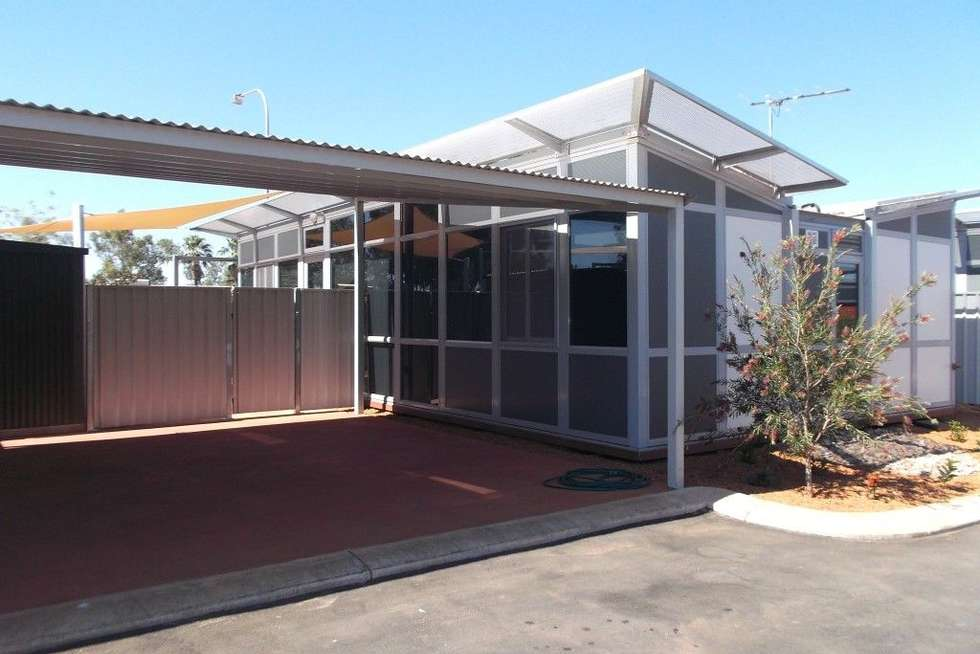 Second view of Homely house listing, 3/22 Barrow Place, South Hedland WA 6722