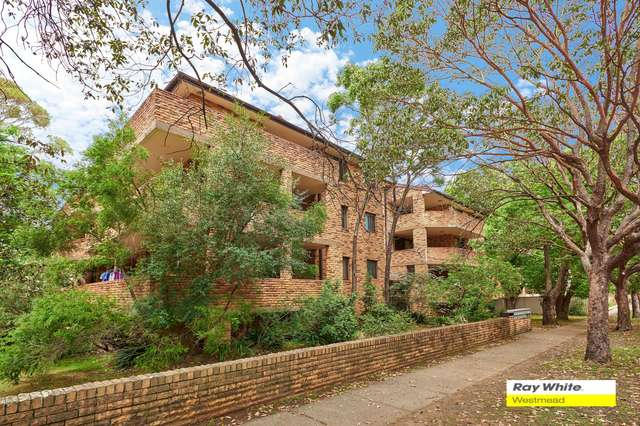 3/18-20 Queens Road, Westmead NSW 2145