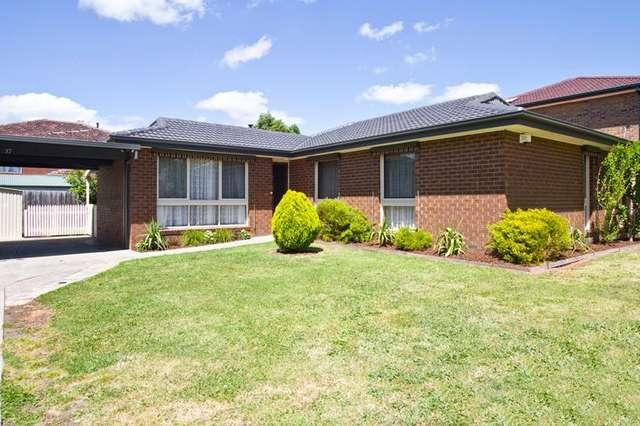 37 Maroondah Terrace, Bundoora VIC 3083