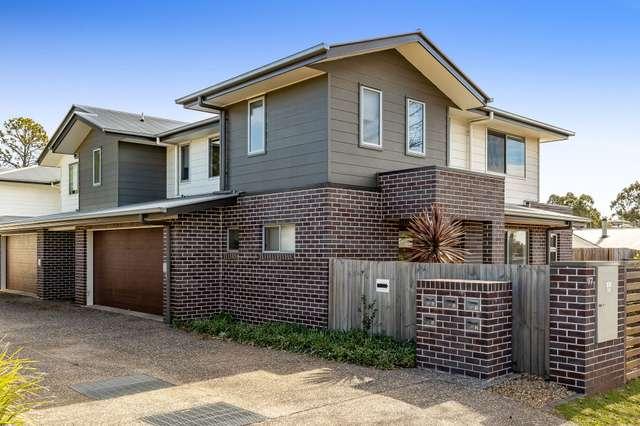 Unit 1/97 Holberton Street, Newtown QLD 4350