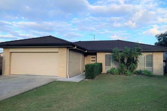 7 Tom Thumb Place, Yamba NSW 2464