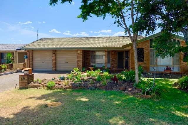 47 Acacia Circuit, Yamba NSW 2464