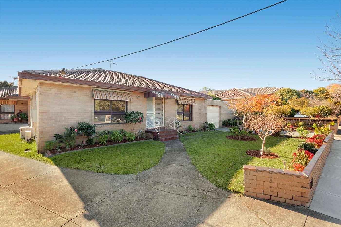 Main view of Homely unit listing, 1/18 Rosella Street, Murrumbeena VIC 3163