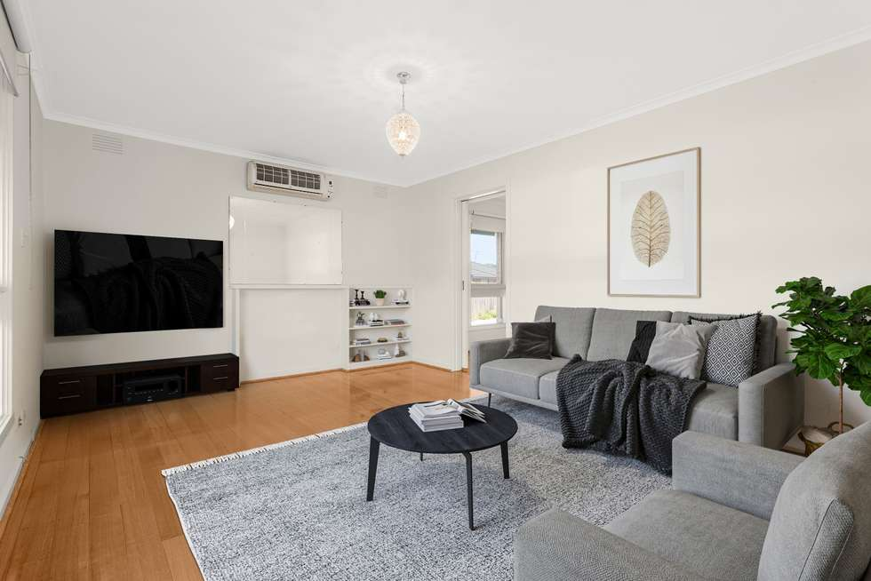 Second view of Homely unit listing, 1/18 Rosella Street, Murrumbeena VIC 3163
