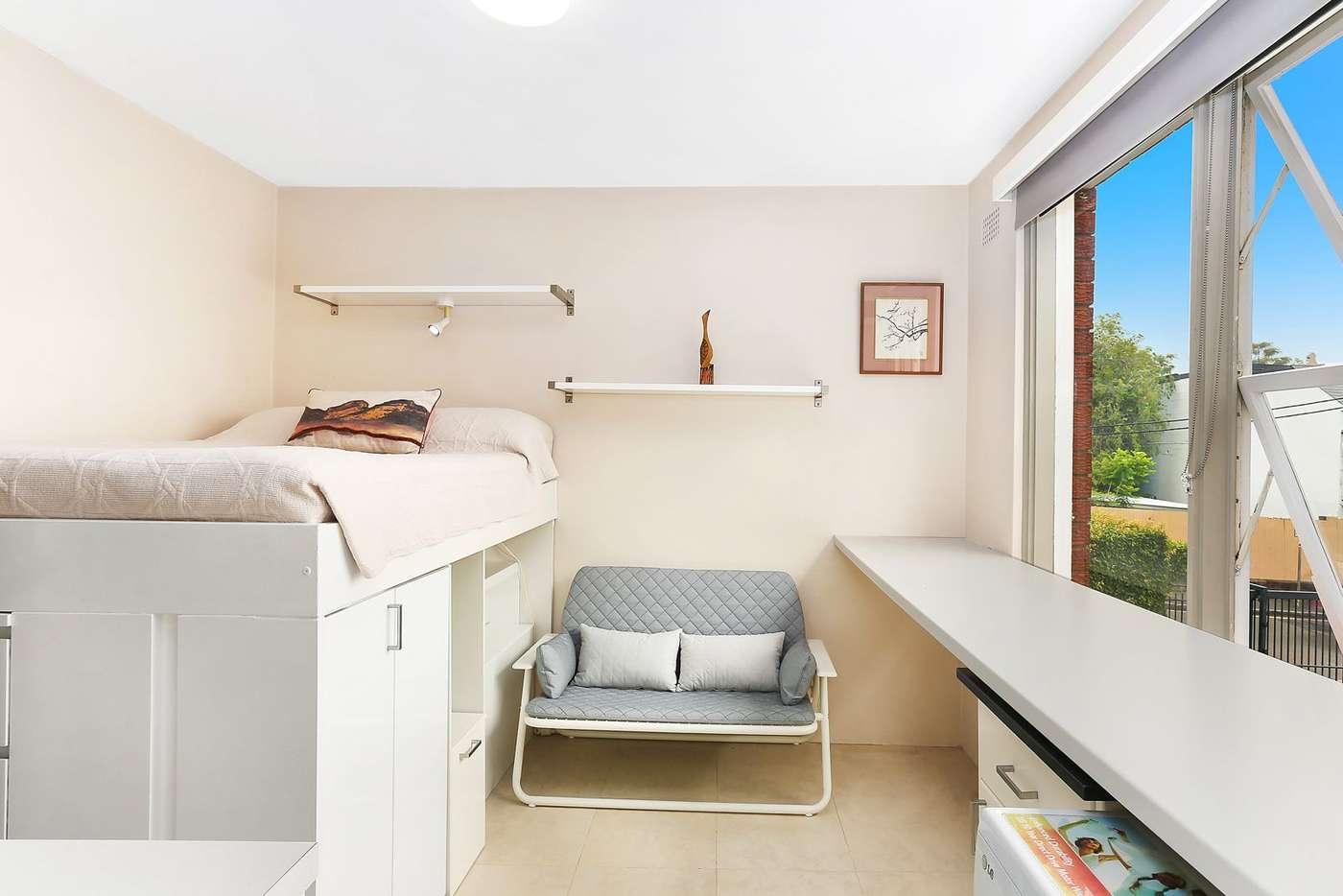Main view of Homely studio listing, 2/6 Underwood Street, Paddington NSW 2021