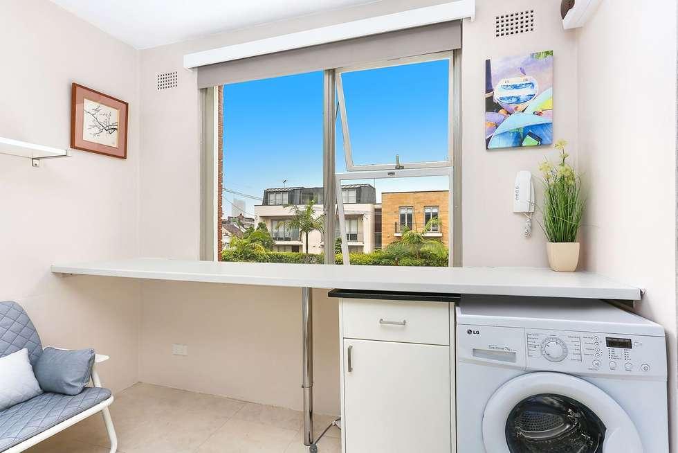 Second view of Homely studio listing, 2/6 Underwood Street, Paddington NSW 2021