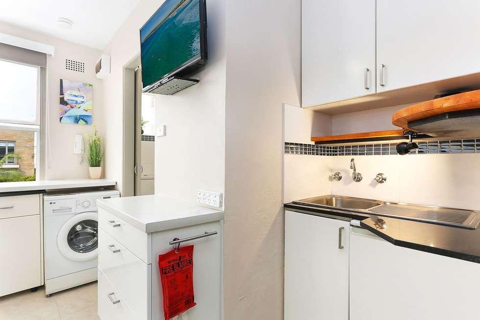 Third view of Homely studio listing, 2/6 Underwood Street, Paddington NSW 2021