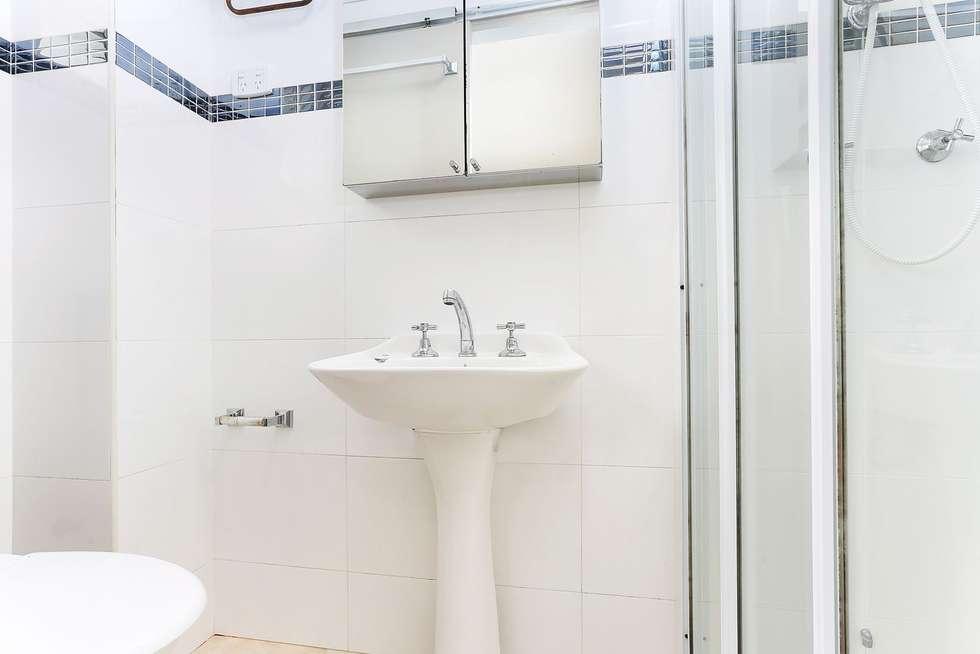 Fourth view of Homely studio listing, 2/6 Underwood Street, Paddington NSW 2021