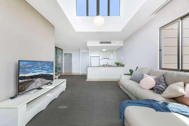 507/14 Epping Park Drive, Epping NSW 2121