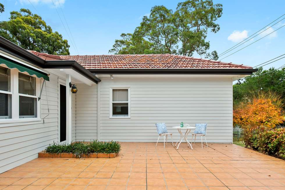 Second view of Homely house listing, 3 Adamson Avenue, Thornleigh NSW 2120