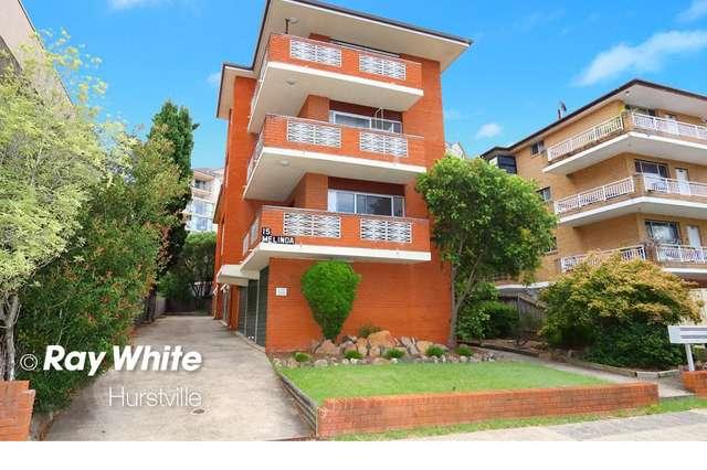 5/15 Gloucester Road, Hurstville NSW 2220