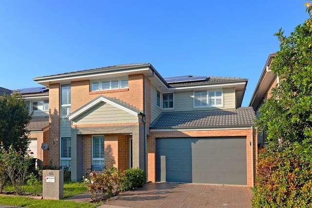 40 Lapwing Way, Cranebrook NSW 2749