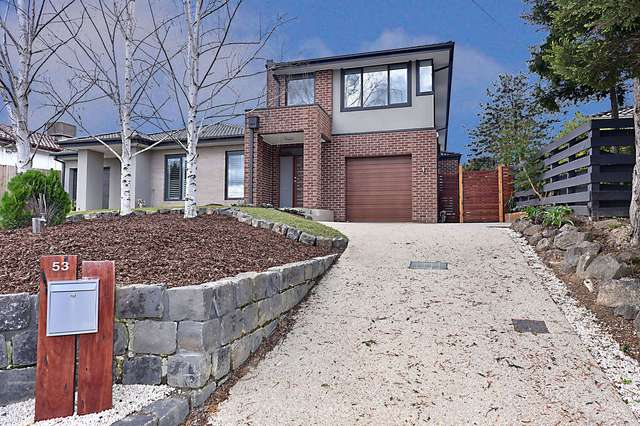 53 Stanley Road, Vermont South VIC 3133