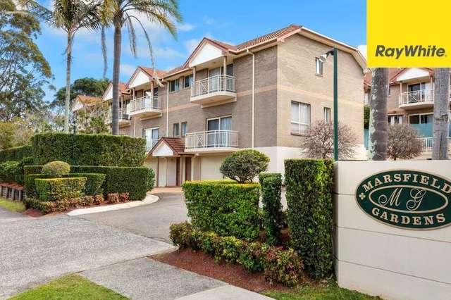 127/94-116 Culloden Road, Marsfield NSW 2122
