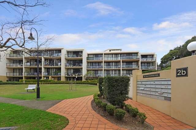 4B/2B Mowbray Street, Sylvania NSW 2224