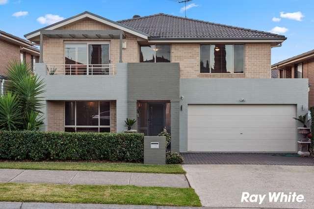 5 Ekala Avenue, The Ponds NSW 2769
