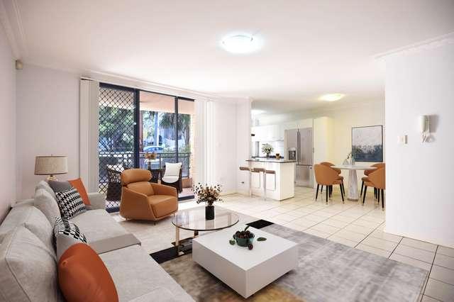 3/34-38 Hassall Street, Westmead NSW 2145