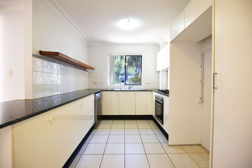 Second view of Homely apartment listing, 3/34-38 Hassall Street, Westmead NSW 2145