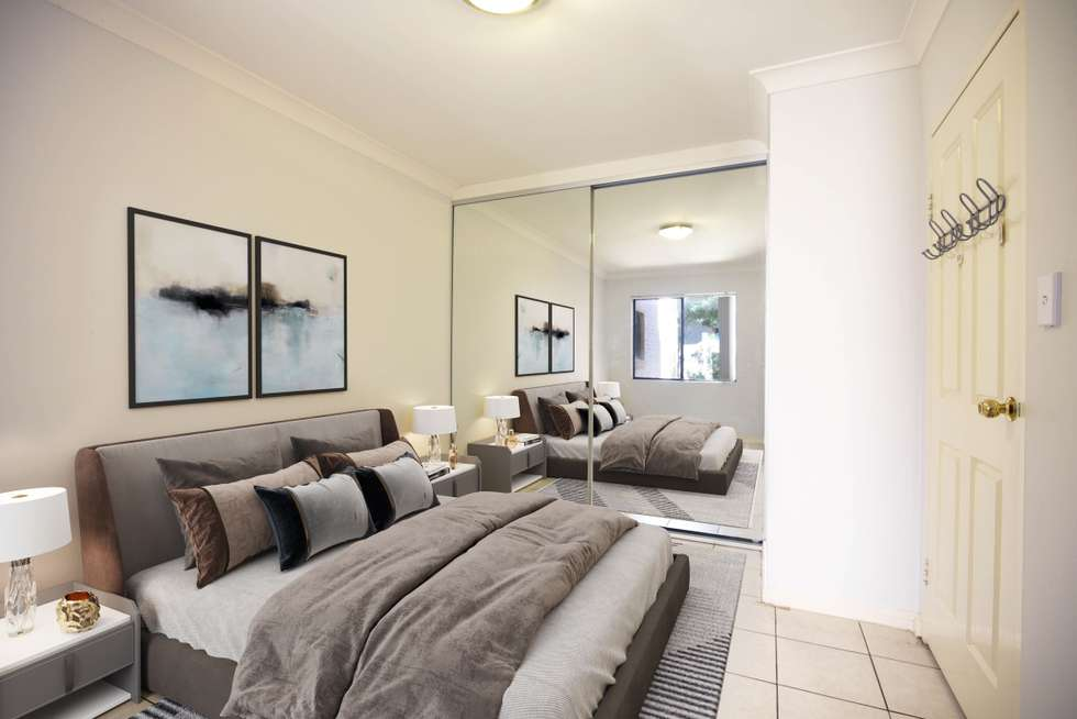 Fifth view of Homely apartment listing, 3/34-38 Hassall Street, Westmead NSW 2145