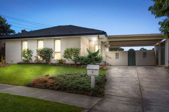 3 Settlers Court, Vermont South VIC 3133