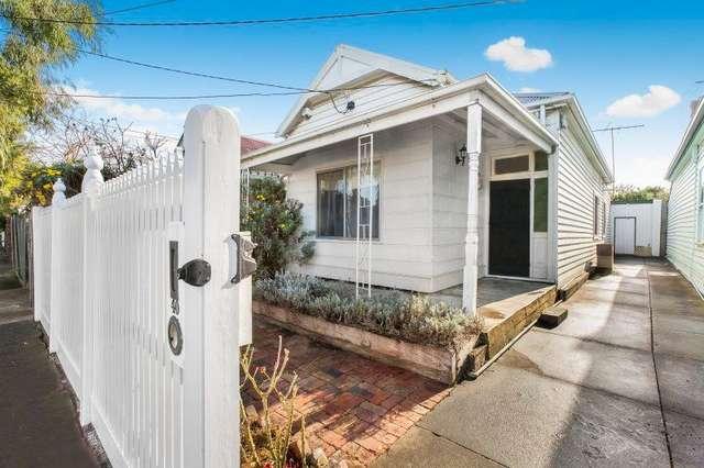 40 Newell Street, Footscray VIC 3011
