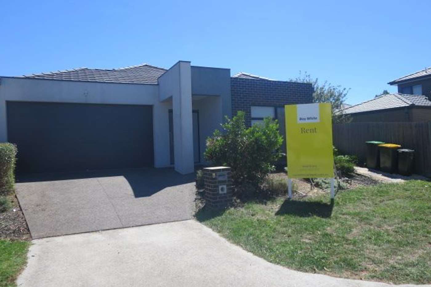 Main view of Homely house listing, 4 Lustre Close, Epping VIC 3076