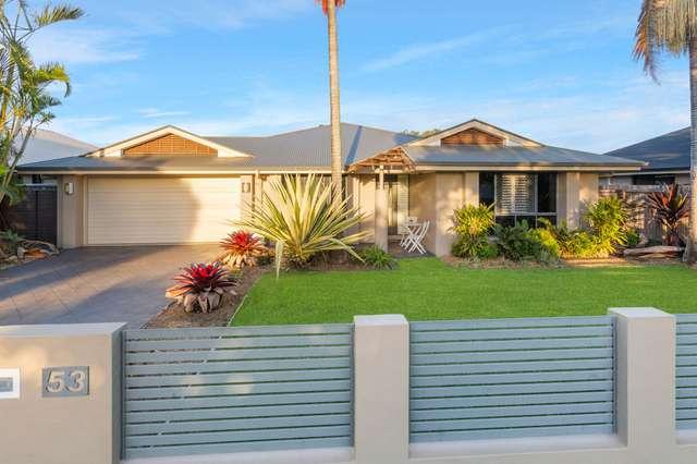 53 Trafalgar Vale Avenue, Wellington Point QLD 4160